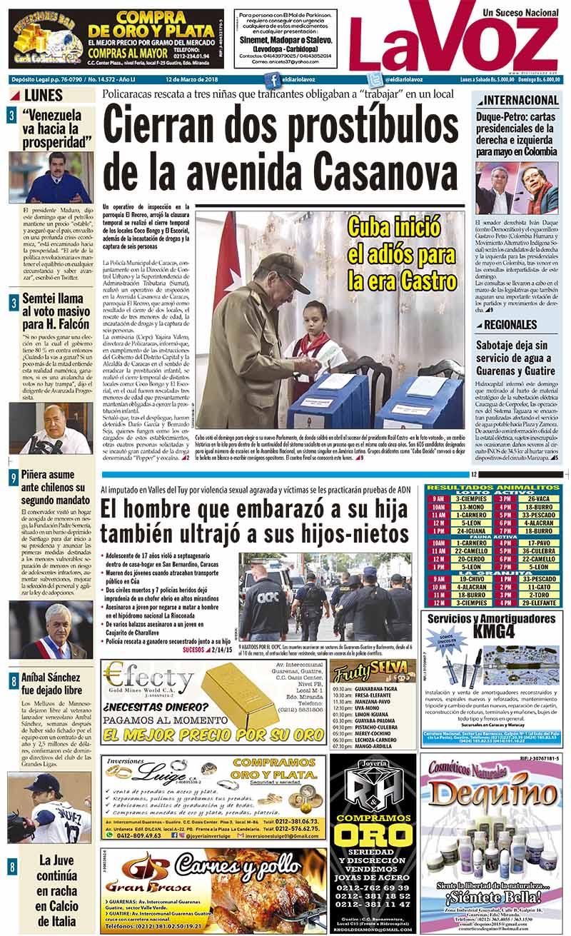 Maduro de anteojos y jovencita - 3 part 7
